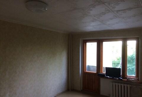 1 комнатная квартира в г.Рязань, ул.Новоселов 33 к 3 - Фото 1