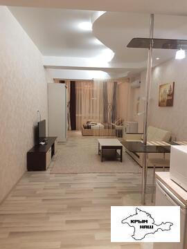 Сдается в аренду квартира г.Севастополь, ул. Сенявина - Фото 4
