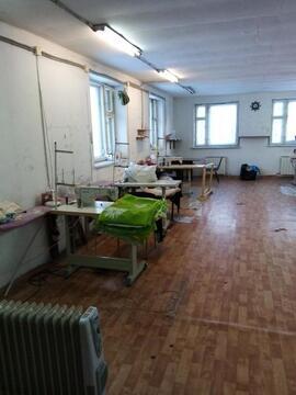 Аренда производственного помещения, Иваново, 1-я Первомайская улица - Фото 2