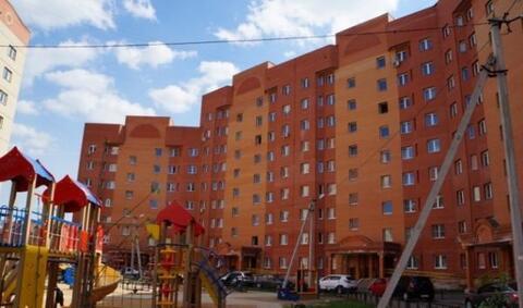 2-комнатная квартира, г. Дмитров ул. Сиреневая, д.7 - Фото 4