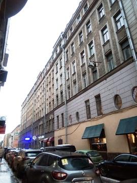 Продается комната 21.8 м2, рядом м.Петроградская - Фото 1