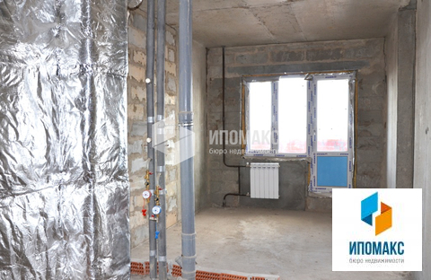 1-комнатная квартира 45 кв.м, ЖК Престиж, п.Киевский , г.Москва, - Фото 4