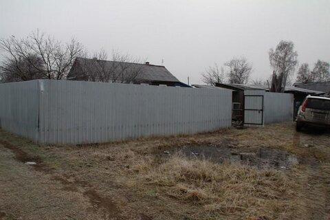 Продается часть дома в статусе 1-комнатной квартиры г.Карабаново - Фото 4