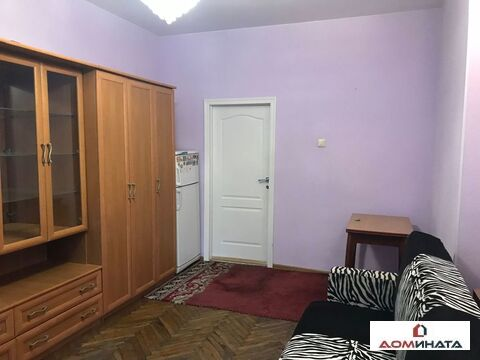 Аренда комнаты, м. Нарвская, Старо-Петергофский пр. 37 - Фото 3