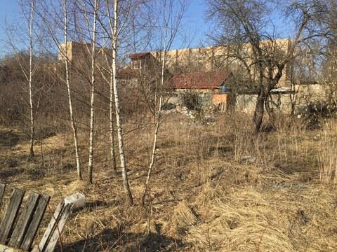 Продается земельный участок, г. Красногорск - Фото 2