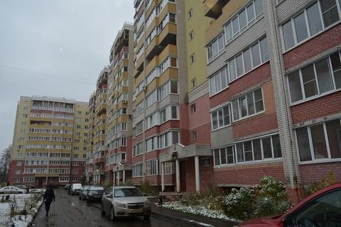 Продам 1 ип на Лежневской, Продажа квартир в Иваново, ID объекта - 322999381 - Фото 1