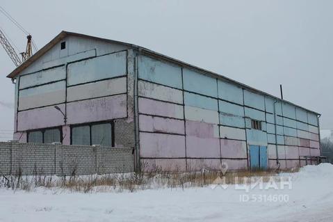 Производственное помещение в Тюменская область, Тюмень ул. Ветеранов . - Фото 2