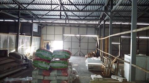 Холодный склад в Ступино - Фото 4
