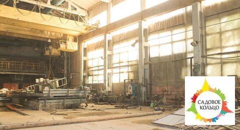 Под склад/произ-во, отаплив, выс. потолка:7 м, пол-бетон, эл-во 100 к