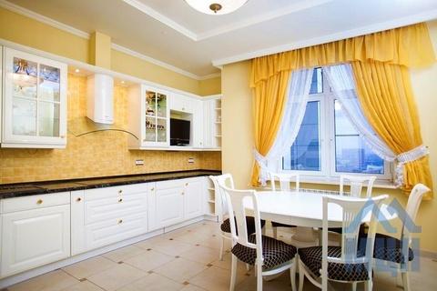 Продается квартира Москва, Чапаевский переулок,3 - Фото 3