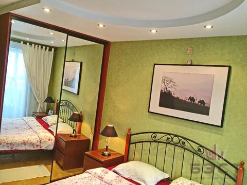 Квартира, пер. Парковый, д.39 к.4 - Фото 5