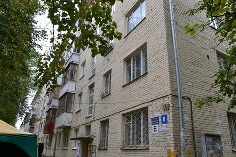 Продажа 1-комн. квартиры, 31.4 м2, этаж 4 из 5 - Фото 3