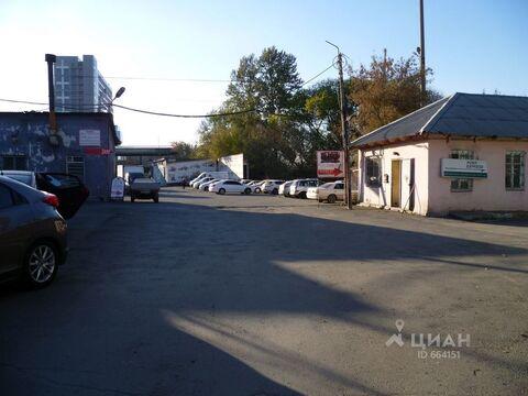 Аренда склада, Челябинск, Ул. Свободы - Фото 1