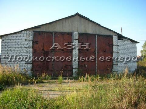 Горьковское ш. 110 км от МКАД, Вольгинский, Участок 107 сот. - Фото 1