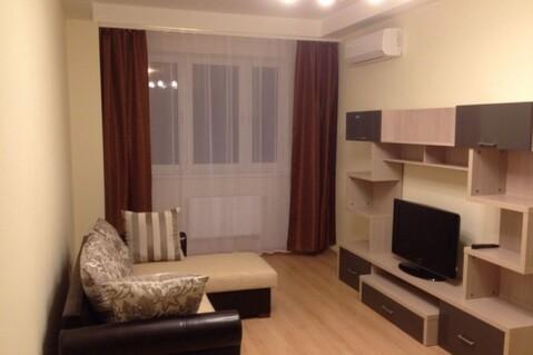 Сдам на длительный срок двухкомнатную квартиру с мебелью. - Фото 3