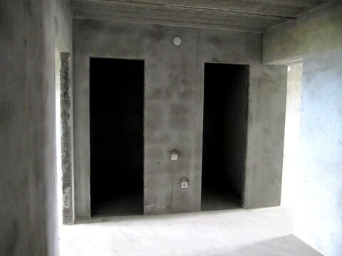 2 комн. квартира в новом кирпичном доме, ул. Голышева,4 - Фото 5