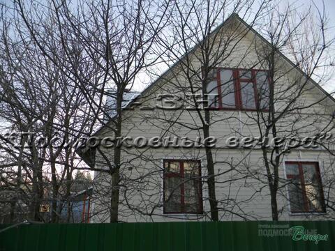 Киевское ш. 22 км от МКАД, Хлопово, Участок 10 сот. - Фото 1