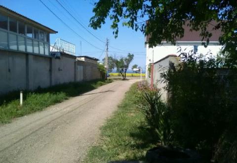 Продажа участка, Орловка, Красногвардейский район, СНТ Чайка - Фото 3