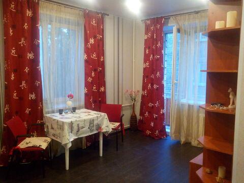 Сдаю 1-но комнатную квартиру - м. Киевская - Фото 4