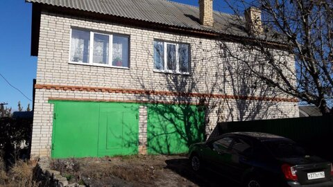 Продам коттедж в пос. Ивановка - Фото 2
