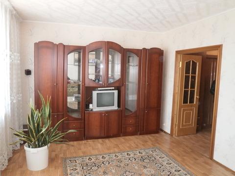 Аренда 1-комн. Квартиры в Новом доме с мебелью и техникой - Фото 3