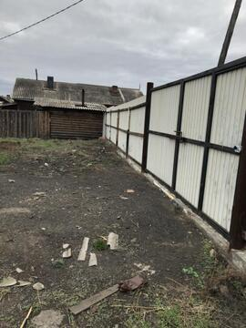 Продажа участка, Турунтаево, Прибайкальский район, Ул. Оболенского - Фото 5