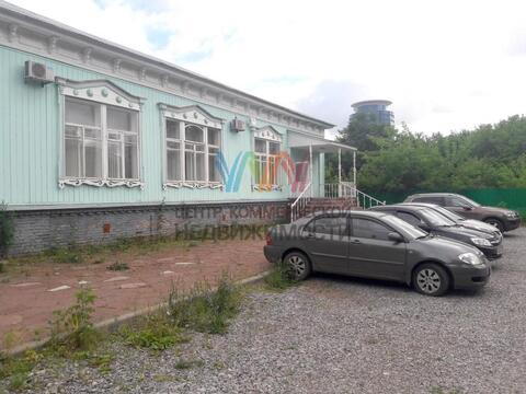 Аренда офиса, Уфа, Ул. Гоголя - Фото 1