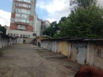 Гараж, центр, ул.Дзержинского 2 - Фото 1