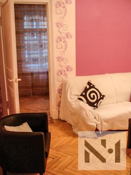 Продается двухкомнатная квартра в Петроградском районе - Фото 2