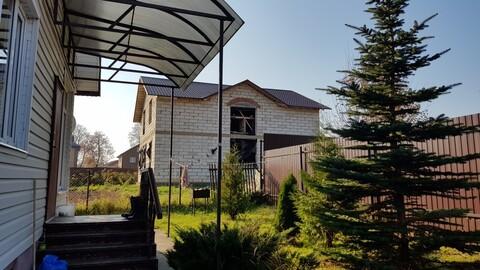 Благоустроенный дом 180 м2 ул. Московская г. Волоколамска - Фото 5
