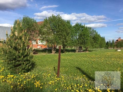 Жилой дом в д. Левашово Можайский район (готов к проживанию) - Фото 2