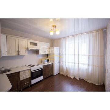 1-комнатная квартира по адресу: ул. Генерала Мельникова д.18 - Фото 4
