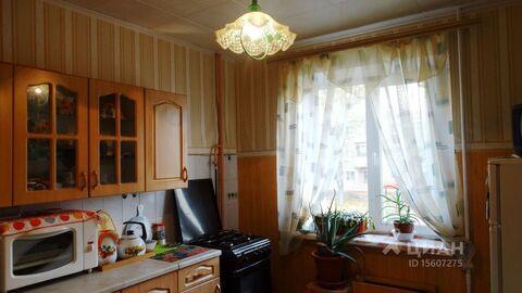 Продажа квартиры, Смоленск, Ново-Киевская улица - Фото 2