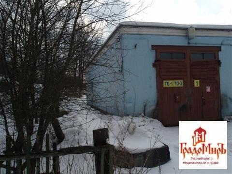 Продается Ресторан / кафе, Сергиев Посад г, 774м2 - Фото 5