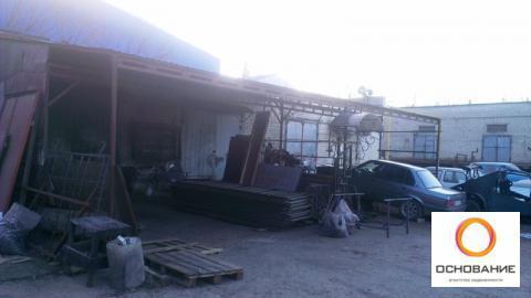 Производственно-складской комплекс с офисными помещениями - Фото 3