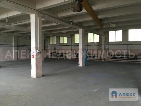 Аренда помещения пл. 560 м2 под склад, производство, Чехов . - Фото 2
