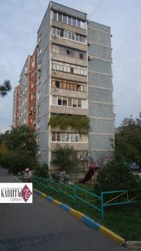Двухкомнатная квартира улучшенной планировки в Центре., Купить квартиру в Новороссийске по недорогой цене, ID объекта - 306676572 - Фото 1