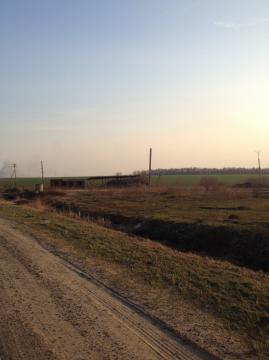 Участок 3,07 Га с коммуникациями по Симферопольскому шоссе - Фото 3