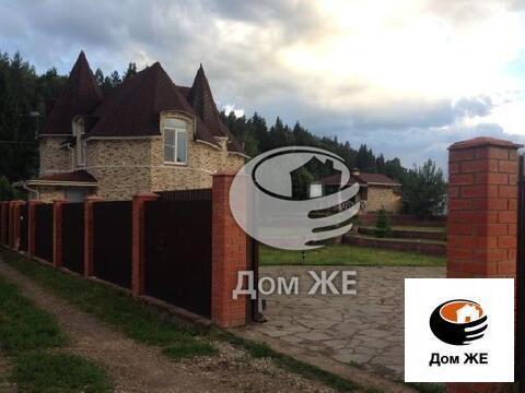 Продажа дома, Авдотьино, Волоколамский район - Фото 2