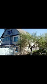 Продажа дома, Усмань, Усманский район, Улица Льва Толстого - Фото 1