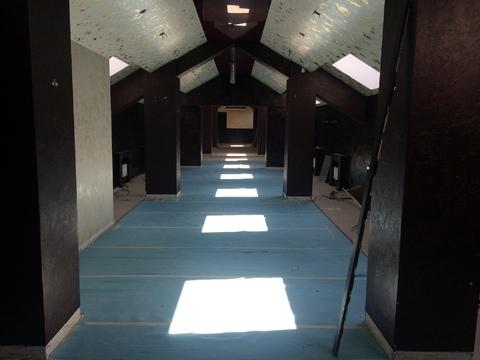 Встроенное помещение, 867 кв.м. - Фото 3