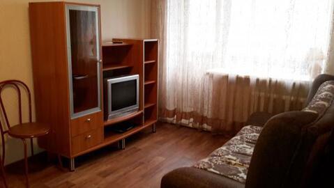 Сдается квартира 4-й микрорайон, 25 - Фото 1
