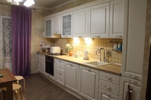 Купить квартиру в Новороссийске, Южный Район, Монолит - Фото 5