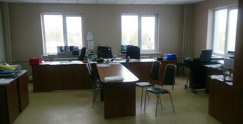 Шикарный офис, Продажа офисов в Нижнем Новгороде, ID объекта - 600494562 - Фото 1