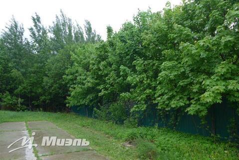 Продажа участка, Сивково, Можайский район - Фото 1