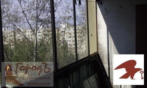 Квартира, ул. Бурова, д.22 - Фото 1