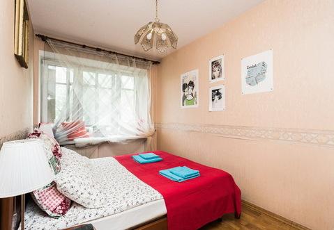 2к квартира м.Белорусская - Фото 3