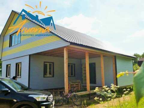 Дешево жилой кирпичный дом со всеми коммуникациями Верх - Фото 1