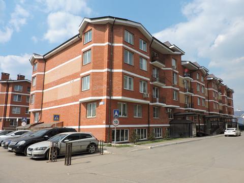 Продам 1-к квартиру, Немчиновка, Рублевский проезд 21 - Фото 2