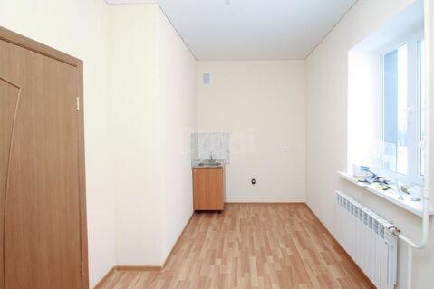 Большая однокомнатная квартира 38 кв.м. - Фото 1